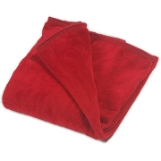 Micro Coral Fleece 50x60 Throw Blanket