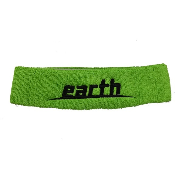 We offer a great selection of sweatbands including headbands and wristbands  of all colors and sizes along with many other styles of headbands.