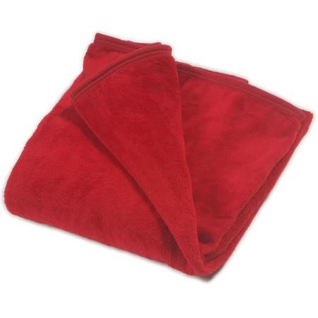 Micro Coral Fleece 50x60 Throw Blanket