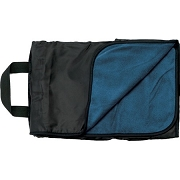 Fleece & Nylon 50x60 Waterproof Picnic Blanket