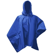 All-in-One Hooded Blanket & Poncho