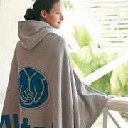 Game Day Hooded Blanket