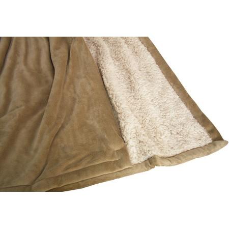 Kanata Alpaca Home Throw Blanket 50x60