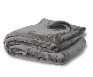 Oversize Mink Touch Blanket 60 x 72